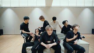 NCT DREAM 엔시티 드림 '고래 (Dive Into You)' Dance Practice