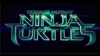 TEENAGE MUTANT NINJA TURTLES Trailer Parodie Deutsch German | 2015 TMNT [HD]