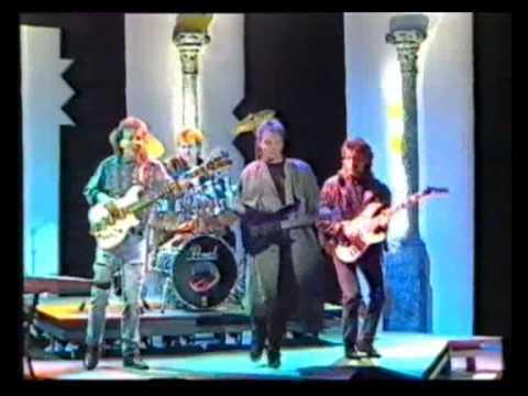 Cutting Crew - One For The Mocking-bird [Tom O' Connor Show 1987]