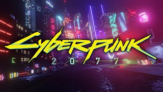 Cyberpunk 2077 Radio Mix 6 by NightmareOwl (Electro/Cyberpunk)