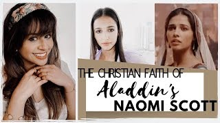Charlie's Angels' Naomi Scott: 8 Facts About her Christian Faith