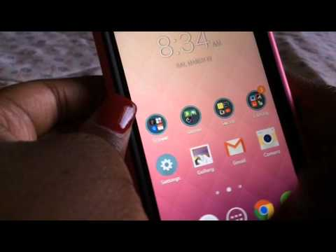 How To Create A Channel Banner On Android
