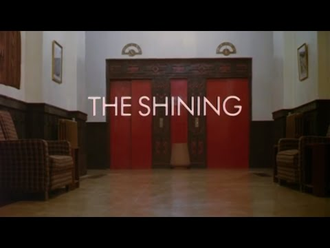 The Shining - Trailer