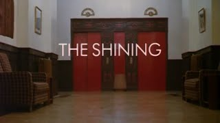 The Shining - Trailer thumbnail