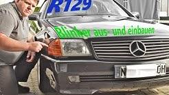 R129 Blinker