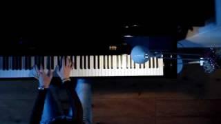 Anouk - Lost (piano cover)
