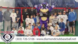 Diamond Club Baseball | Specialty Schools in Wheat Ridge