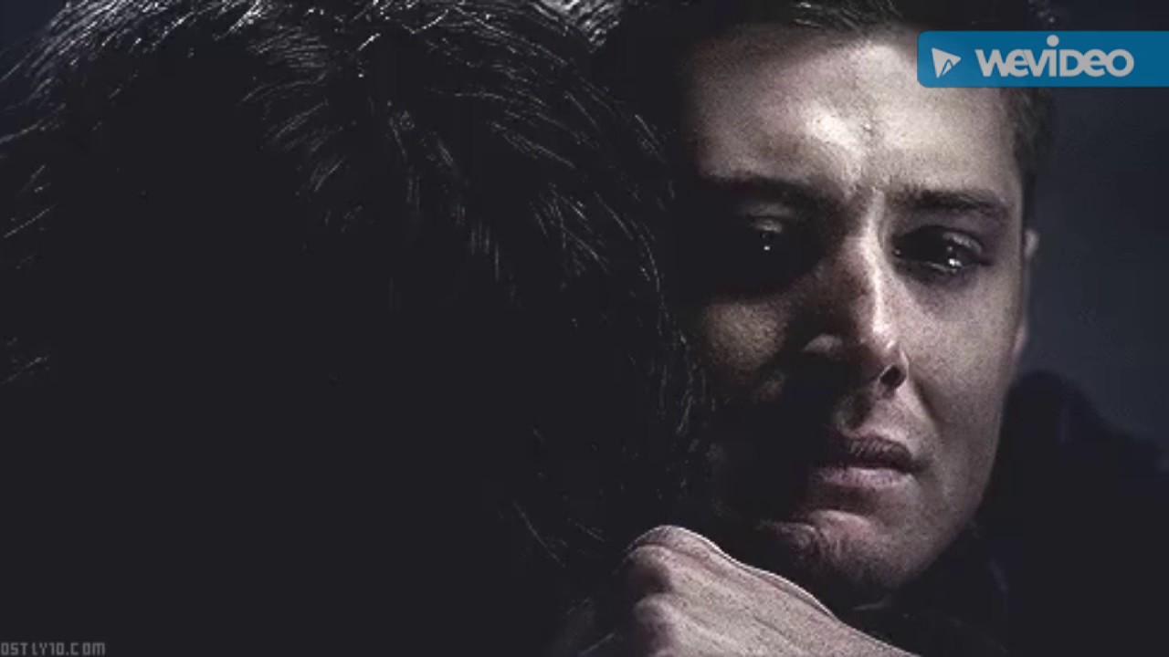 получите картинки сверхъестественного актеры со слезами на глазах самом деле