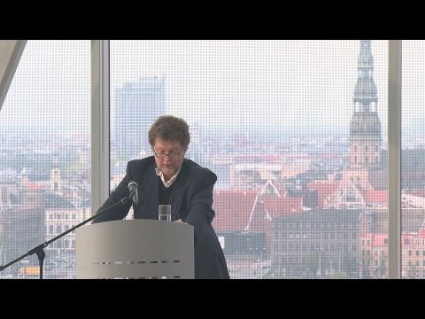 """""""From Tablet to Tablet: Migrations of the Word"""" by Sven Birkerts. Videotēka (34)"""