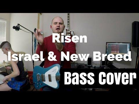 Risen Bass Cover