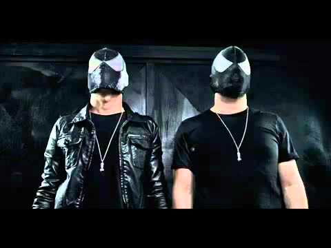 The Bloody Beetroots - Anacletus (ROMBORAMA Album).mp4