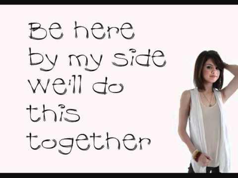 Selena Gomez Like Theres No Tomorrow With Lyrics