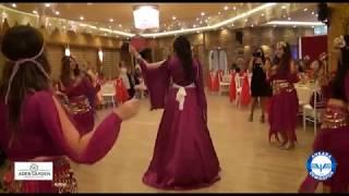 Kına Sarayı Ankara Dans gösterileri Kına Yakma Merasimi Kına Gecesi