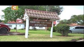 WHAT IT TAKES |  Nanyuki Cottage Hospital #WhatItTakes