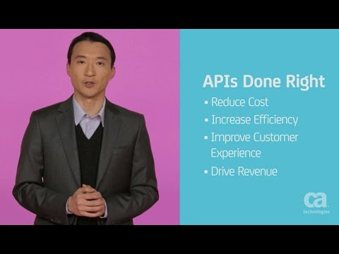 How to Get Profit and Value from Your APIs?