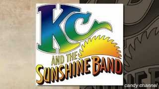 KC. And The Sunshine Band - Definitive Collection  (Full Album)