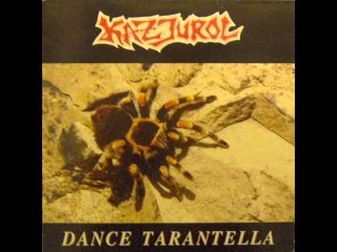 Kazjurol - Dance Tarantella 1990 full album