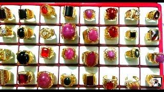 PHN | những mẫu nhẫn vàng nam đẹp nhất | Nhẫn vàng 24k