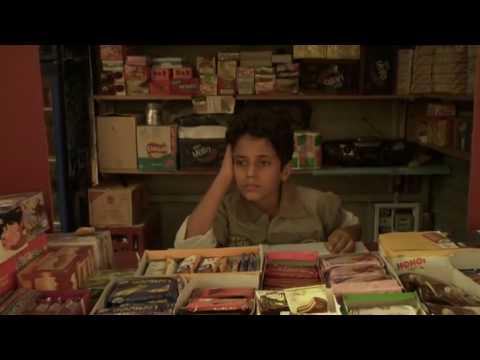 The Kiosk | Short Film    فيلم قصير|  الكشك