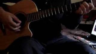 Chura Liya Hai - guitar chords