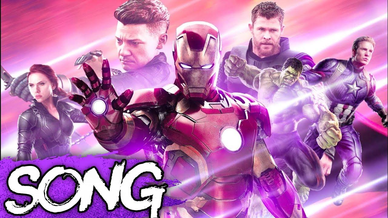 Avengers Endgame! one more time
