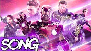 Baixar Avengers: Endgame Song | Whatever It Takes | #NerdOut ft. Jt Music, Fabvl, None Like Joshua & More