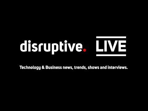 DisruptiveLive Asia | #HongKong #2018