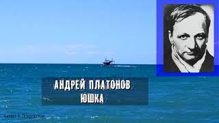 "Андрей ПЛАТОНОВ ""ЮШКА"" аудиокнига."