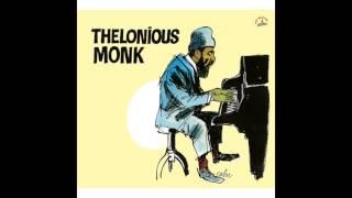 Thelonious Monk - Shuffle Boil