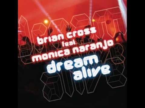 Клип Brian Cross - Dream Alive