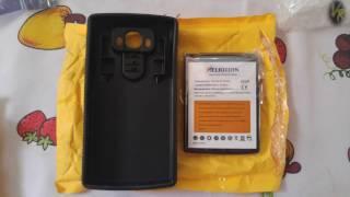 Bateria Heliotion 8200 mah g4 bl 51yf