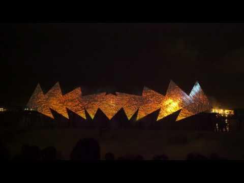 Wings of Time (Resorts World Sentosa)