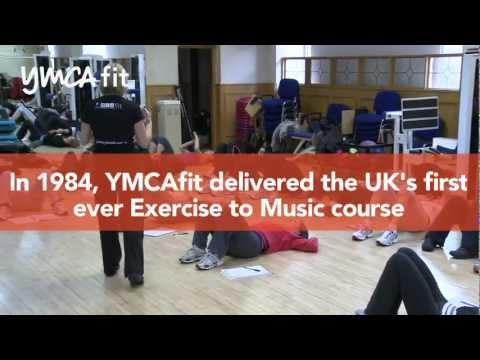 Become an Exercise to Music Instructor