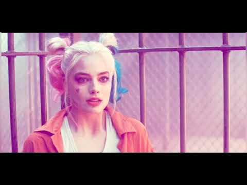 Harley quinn and Joker 💕/ serena - Safari song