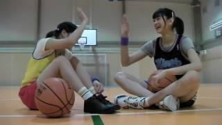 広瀬姉妹のバスケが可愛い。。 広瀬アリス 検索動画 50