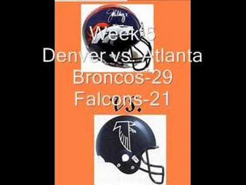 Denver Broncos tribute (made by me)
