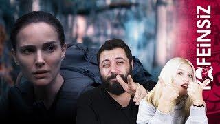 İyi Bir Netflix Filmi Mümkün mü? YOK OLUŞ / ANNIHILATION (2018) Film İncelemesi