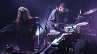 I Made You A Tape - One-Way Mirror (Live)