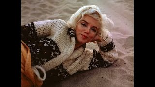 The Missing Evidence: The Death Of Marilyn Monroe