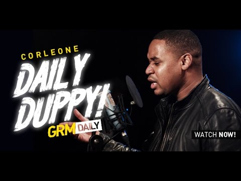 Corleone - Daily Duppy S:04 EP:04 [GRM Daily]