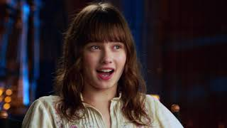 Cailee Spaeny: BAD TIMES AT THE EL ROYALE