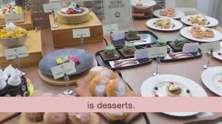 Resorts World Manila - National Dessert Day 2020