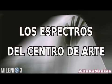 Milenio 3 - Los espectros del Centro de Arte Contemporáneo de Quito