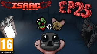 The Binding Of Isaac Afterbirth Ep25, Corre Rich a por el TOP 100!
