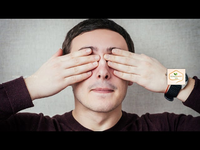 Great Exercises to Improve Your Eyesight Naturally