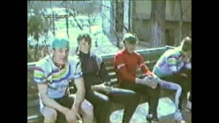 Тренировка 1992 год г.Бишкек Велоспорт