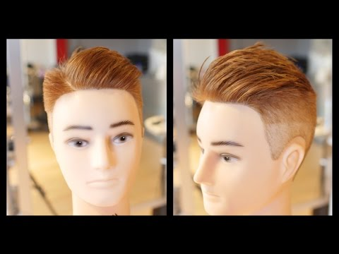 Sergio Ramos 2015 UPDATED Haircut Tutorial