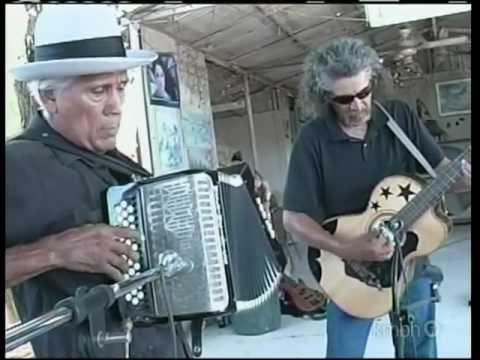 Acordeones de Tejas TV Show, 09 24 2011