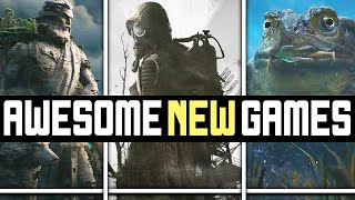 Some Awesome PC Games Have Been Revealed - New Fable, Open World RPG + More