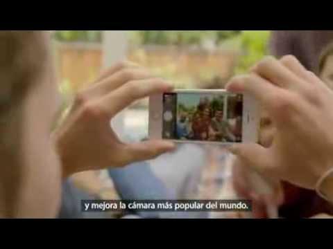 Tiendas Bolivia iPhone 5S